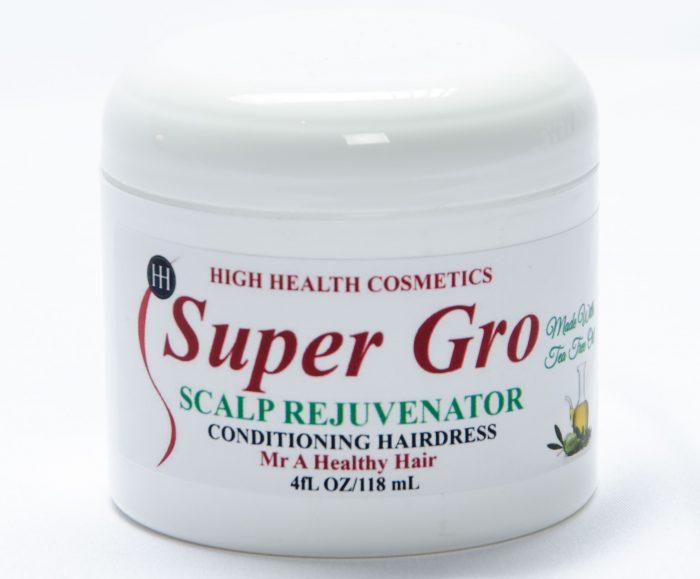 Super Gro New