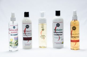 Big Bottled Products