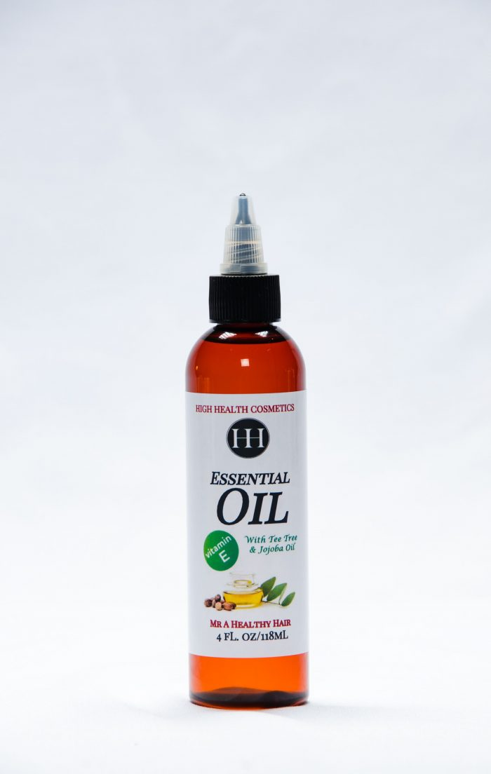 Essential Oil 4oz New